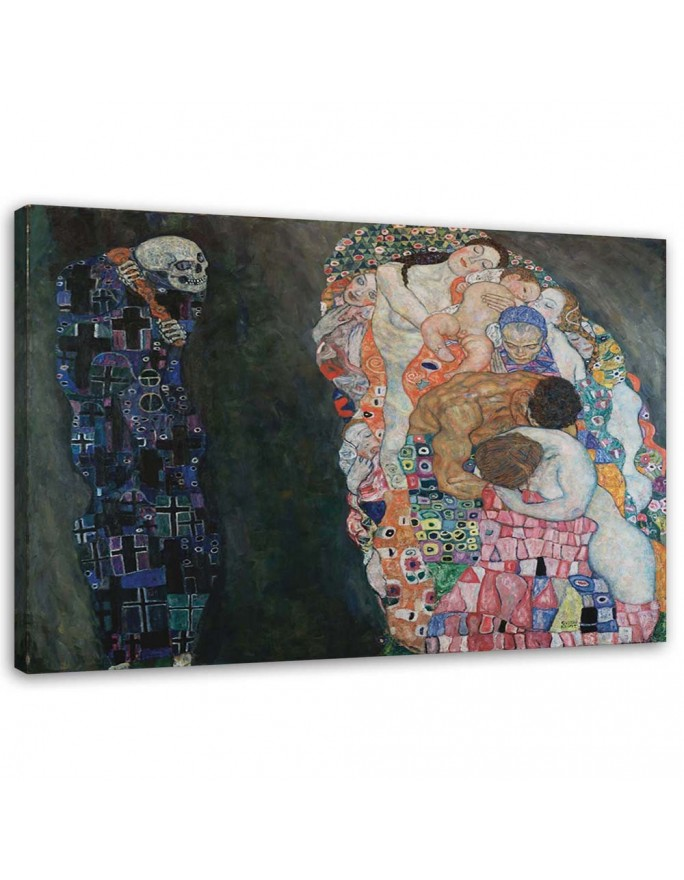 Truskawki soczyste, Parawan pokojowy dwustronny obrotowy 360°  na płótnie - Canvas