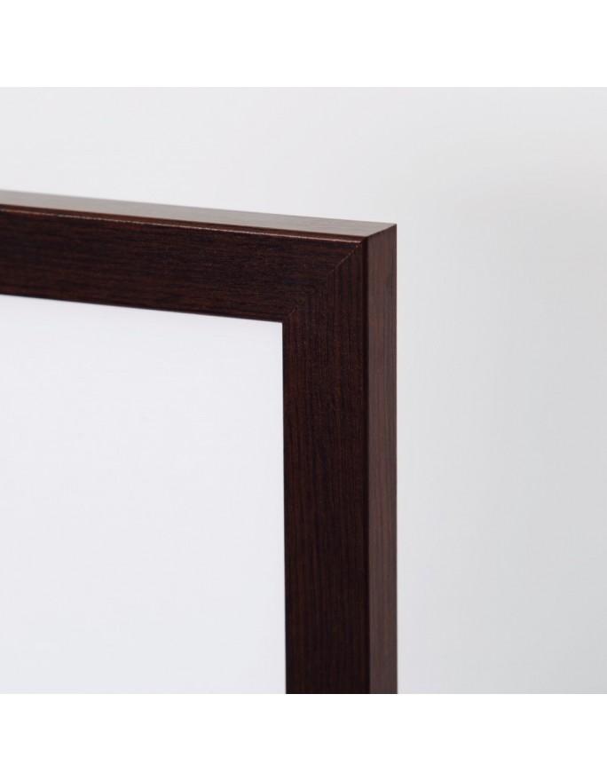 Wieszak ozdobny – wzór drewniany 1, Deco Panel