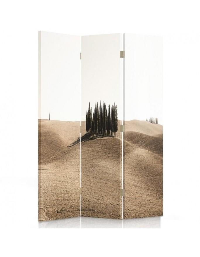 Żyrandol wiktoriański, Deco Panel