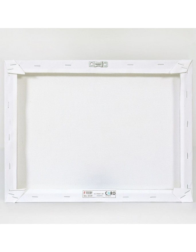 Gib jedem Tag, Obraz na płótnie - Canvas