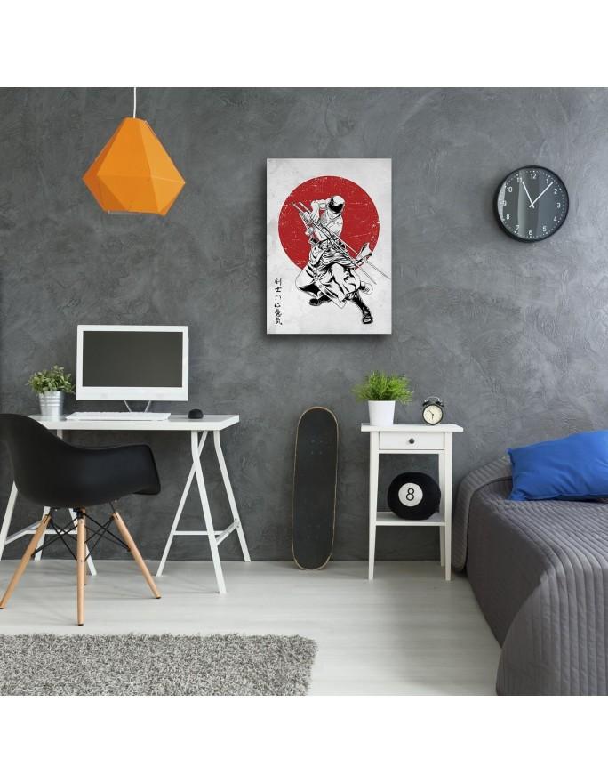 Love 7, Obraz na płótnie - panorama Canvas