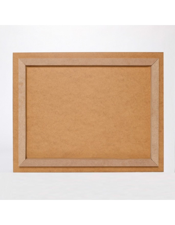 Abstrakcja 51, Obraz ręcznie malowany na płótnie - kwadraptyk canvas