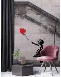 Mini Cooper, Parawan pokojowy na płótnie - Canvas