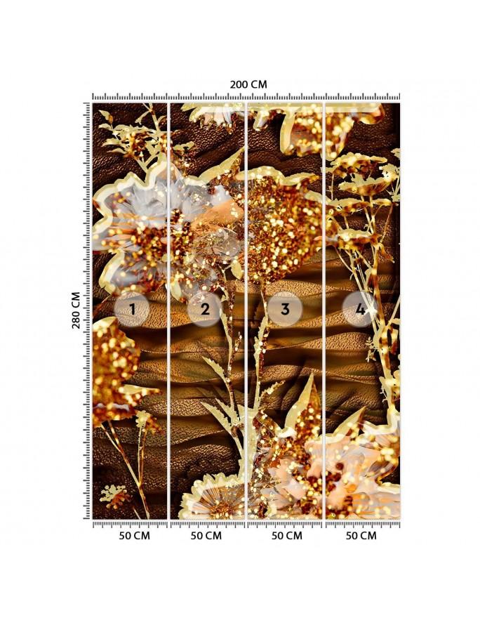Reprodukcja obrazu C. Moneta – Łódź na plaży w Fecamp, Obraz na płótnie - Canvas