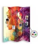 Reprodukcja obrazu G. Klimta – Dziewice, Obraz na płótnie - Canvas
