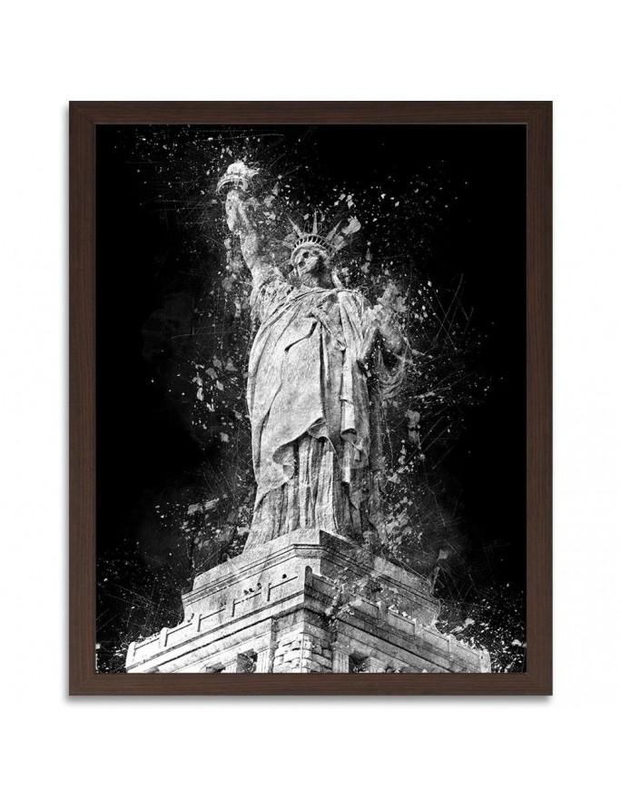 Reprodukcja obrazu Caravaggia – Koncert, Obraz na płótnie - Canvas