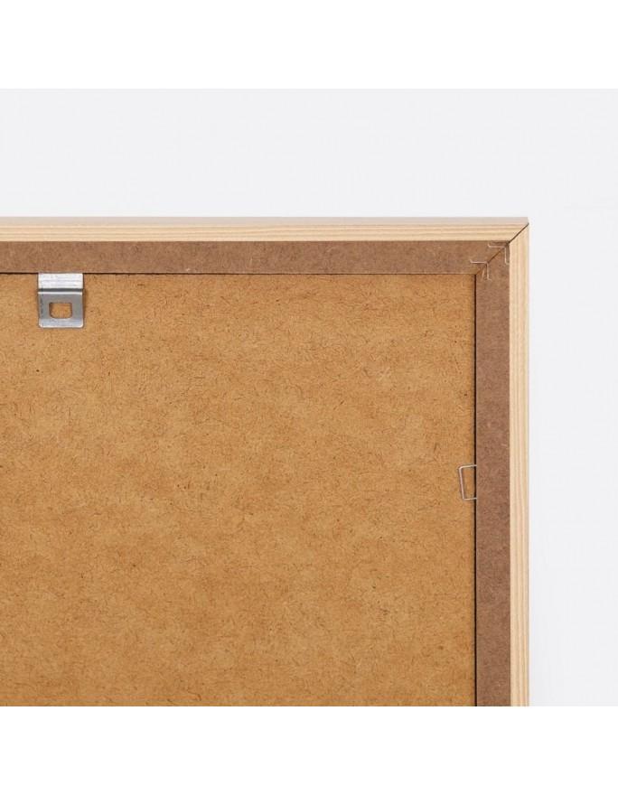 Reprodukcja obrazu H. Boscha – Ukrzyżowanie, Obrazy w ramie Canada