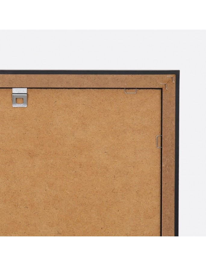 Abstrakcja 59, Obraz na płótnie - panorama Canvas