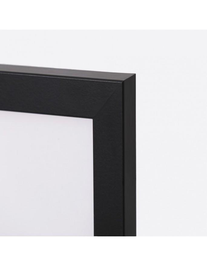 Zbliżenie twarzy, Deco Panel