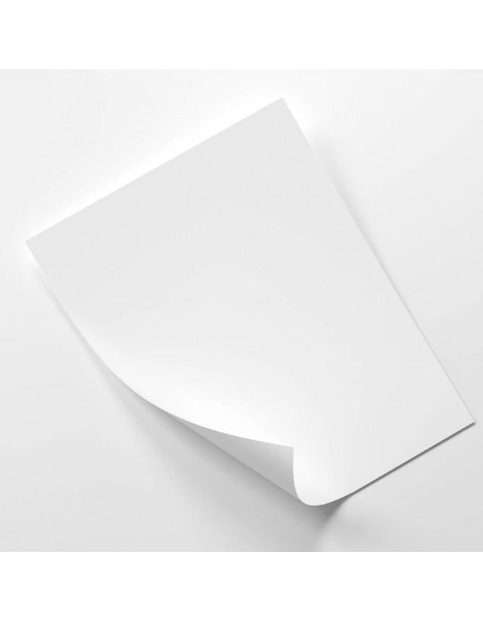 Biały koń 1, Deco Panel