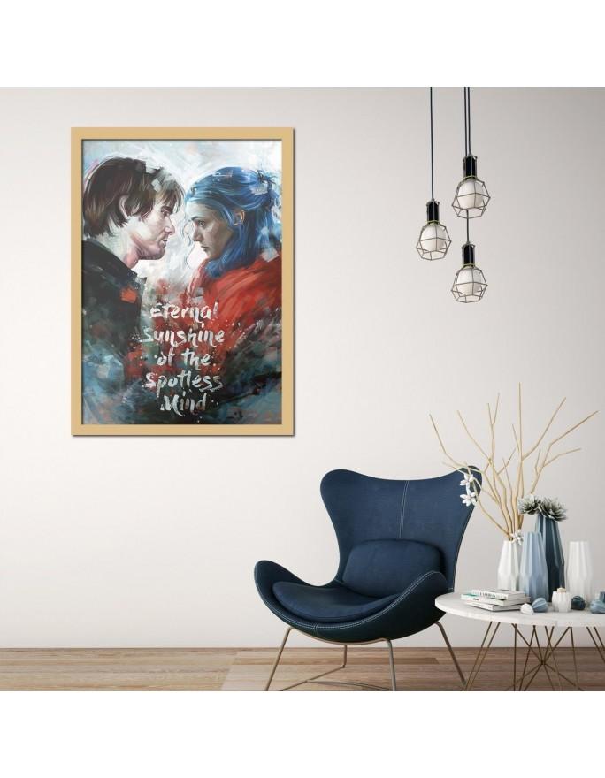 Sale, Audrey, Parawan pokojowy na płótnie - Canvas
