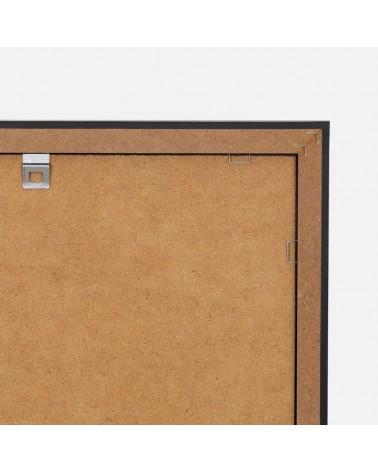 Stara mapa świata, Parawan pokojowy na płótnie - Canvas