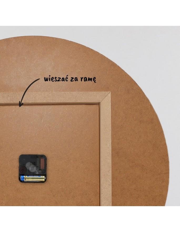 Plastikowa multirama z szablonem, Galeria ram nr 1